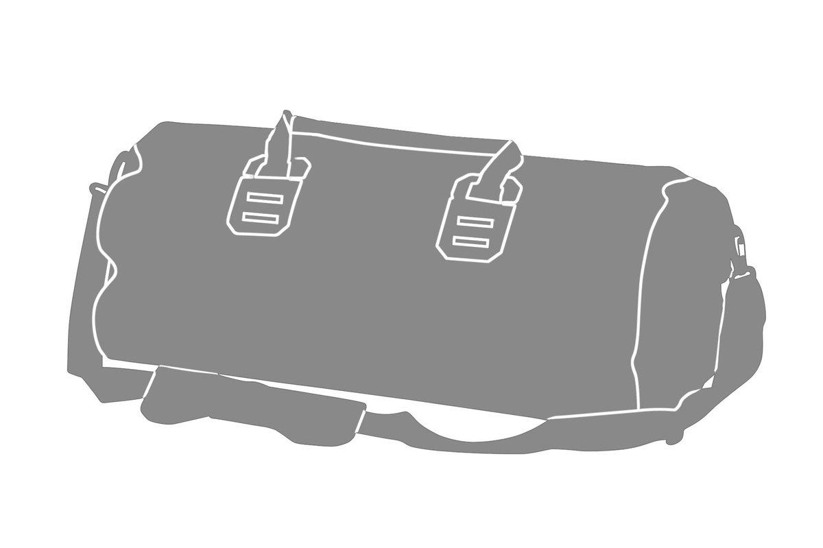 Gepäckrolle