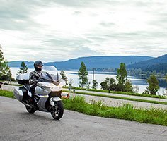 Schwarzwald Motorrad Tour