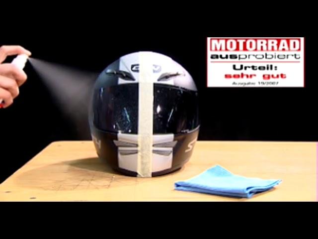 S100 Helmpflege