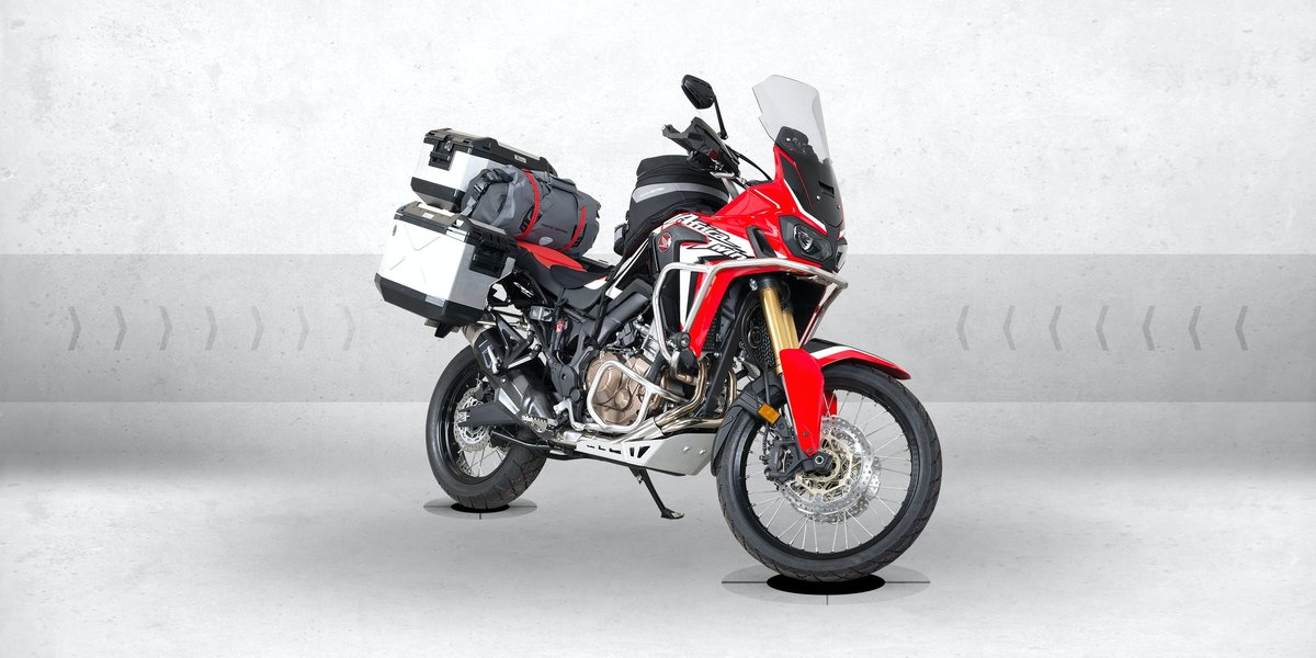 LOUIS BIKE SPECIALS – HONDA CRF 1000 L