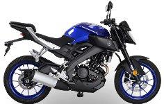 Yamaha MT 125 im Originalzustand