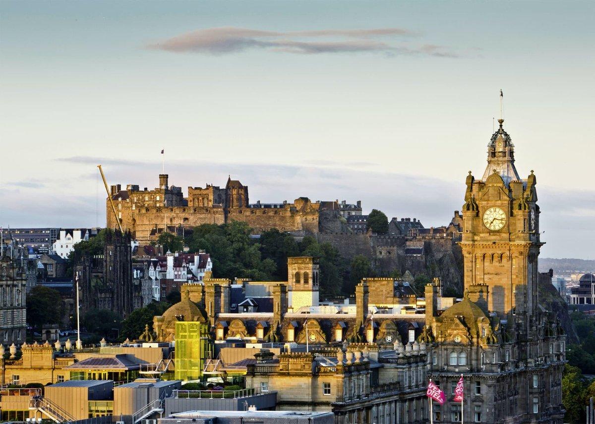 Edinburgh | Kenny Lam | VisitScotland
