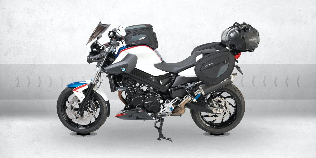 LOUIS BIKE SPECIALS – BMW F 800 R