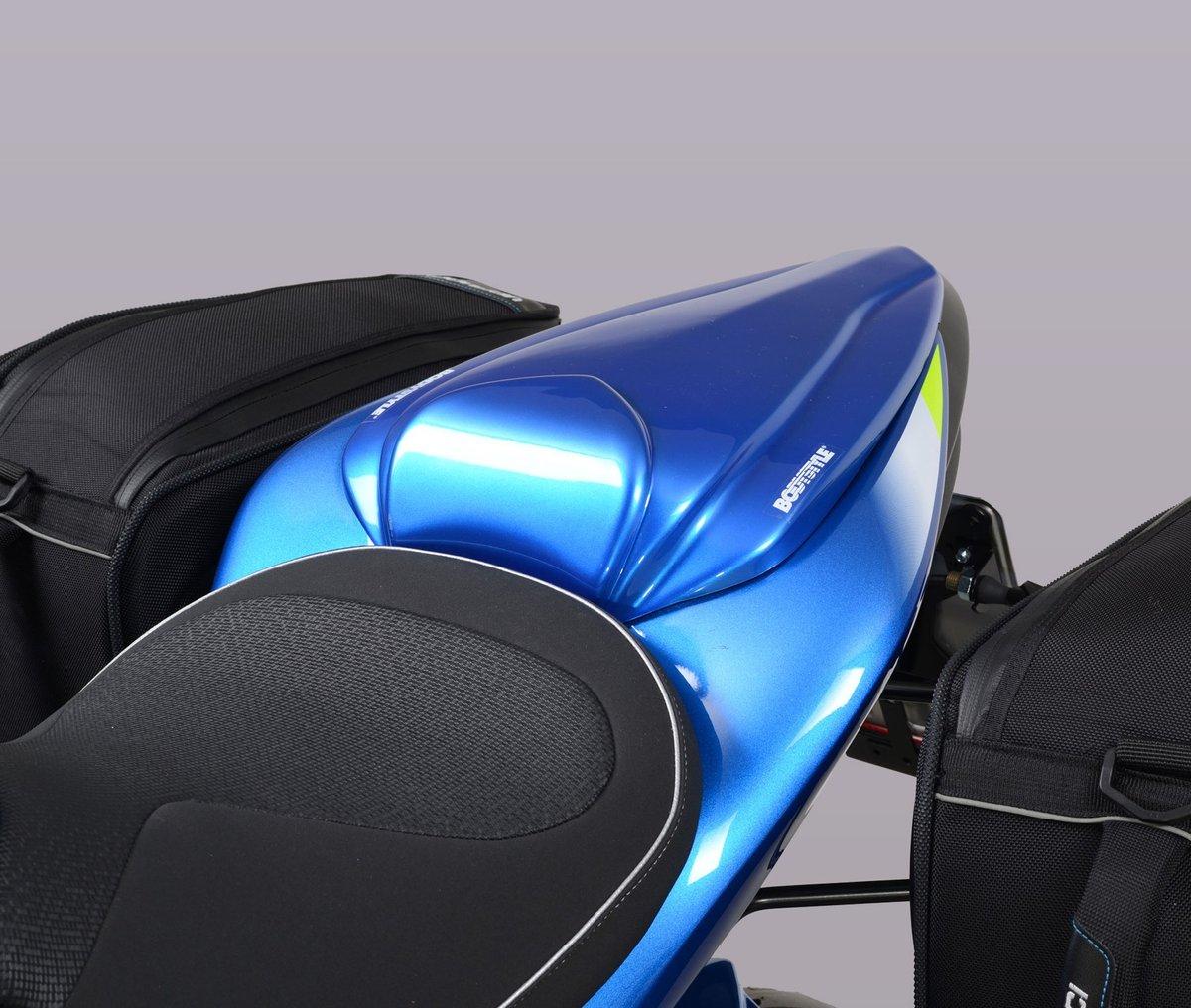 Suzuki GSX-S 1000 – Louis Spezial-Umbau